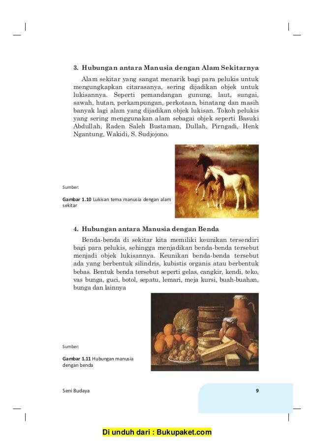 Bab 1 Seni Lukis