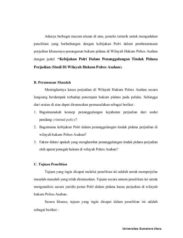 judul tesis hukum pidana Judul tesis: 78: eksistensi gambang semarang dan perlindungan hukumnya menurut undang-undang hak cipta  kebijakan hukum pidana dalam menanggulangi tindak pidana di.