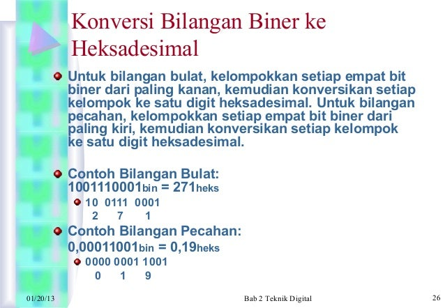 konversi bilangan pecahan ke binary options