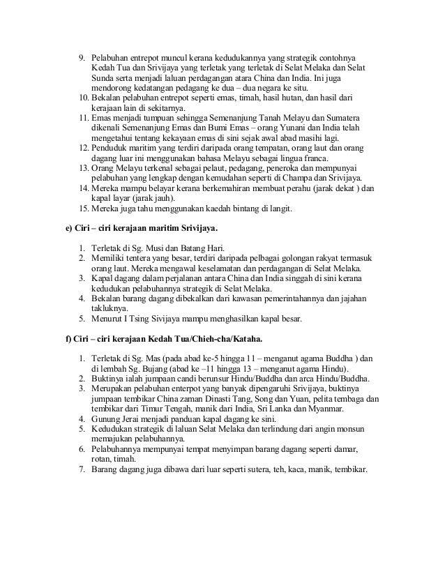 SEJARAH TINGKATAN 4  Slide 3
