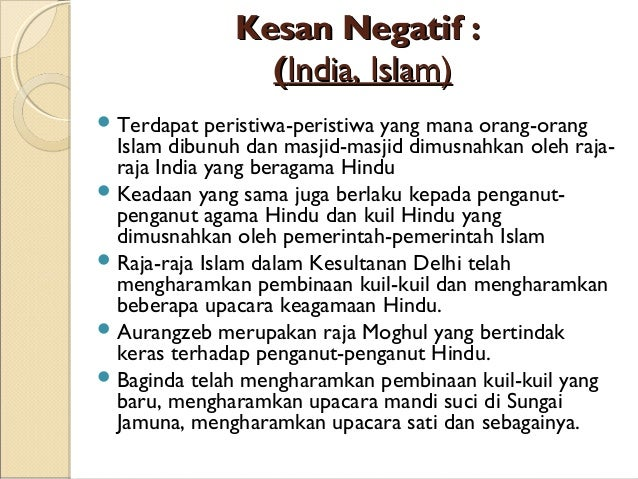 Zaman Kegemilangan Islam