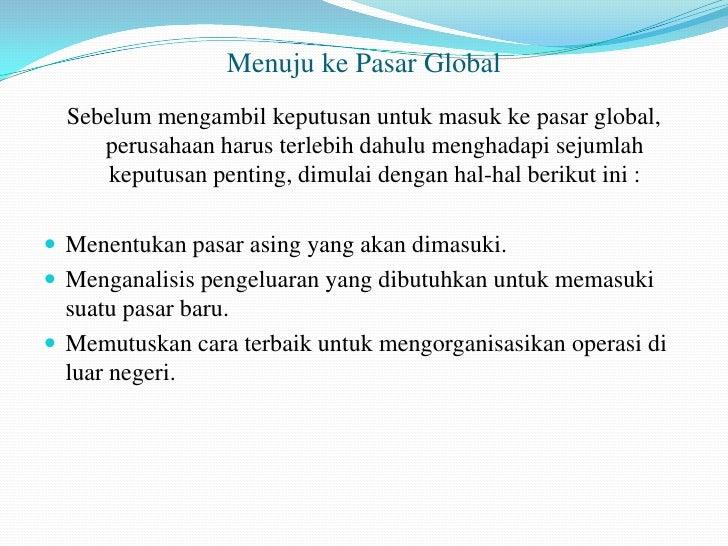 Proyek sistem perdagangan luar negeri di vb