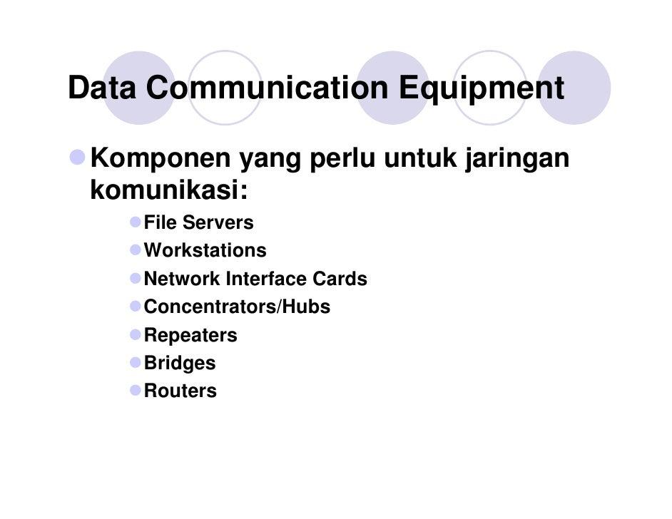 bab 3 komunikasi data