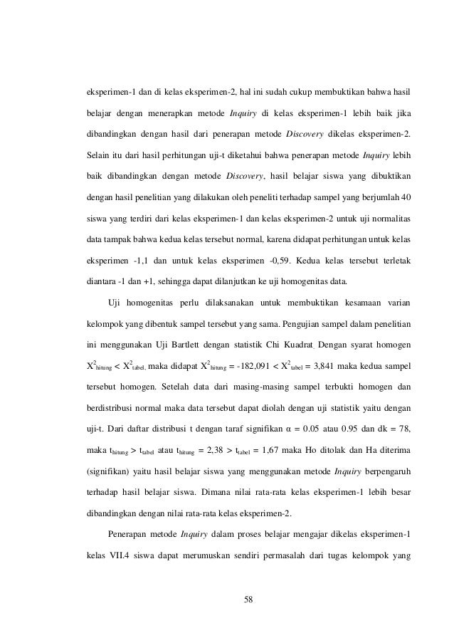 Skripsi Bab 4 Bab 5