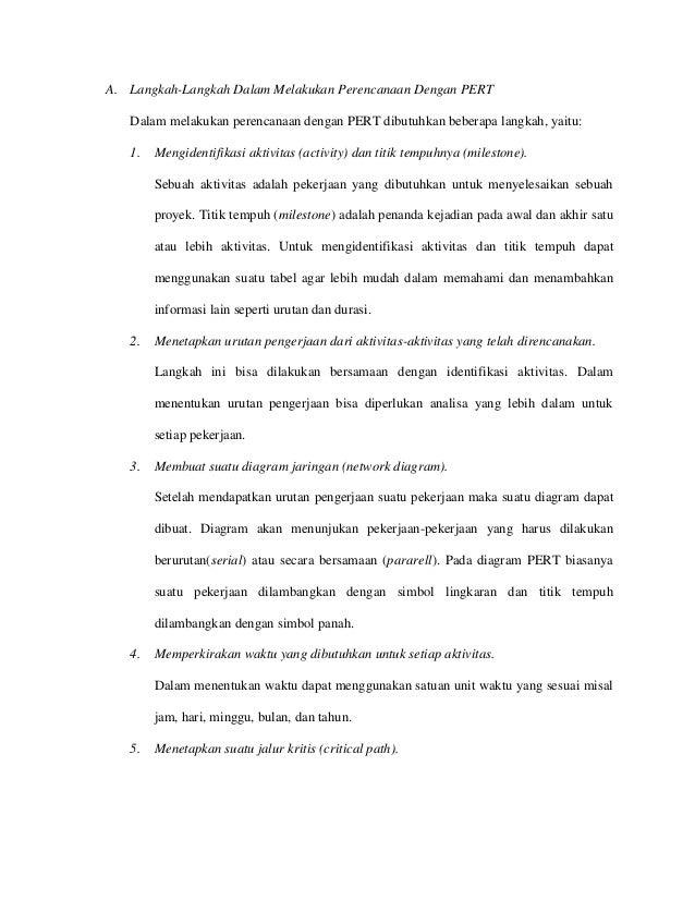 Bab 4 Perencanaan Proyek