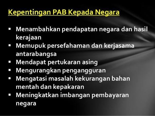 kepentingan hubungan antarabangsa Serantau dan antarabangsa hubungan dengan ekonomi serantau dan antarabangsa yang diperkukuh menggalakkan serta menjamin kepentingan terbaik malaysia apabila.
