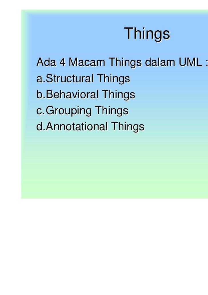 Bab 5 diagram uml dan prosess modeling 2010 realization 29 ccuart Image collections