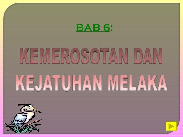 BAB 6: