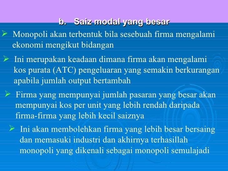 Bab 6 Monopoli