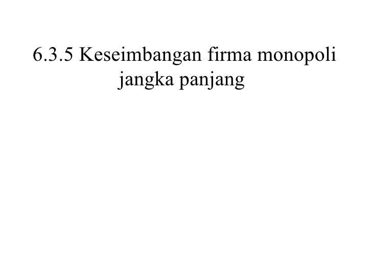 Bab 6 Monopoli Copy