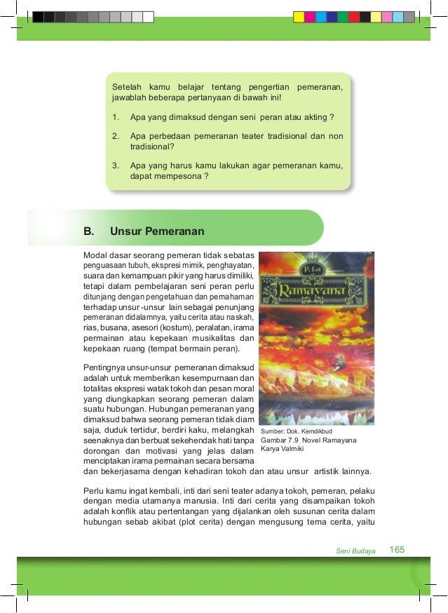 Bab 7 Kelas X Seni Budaya