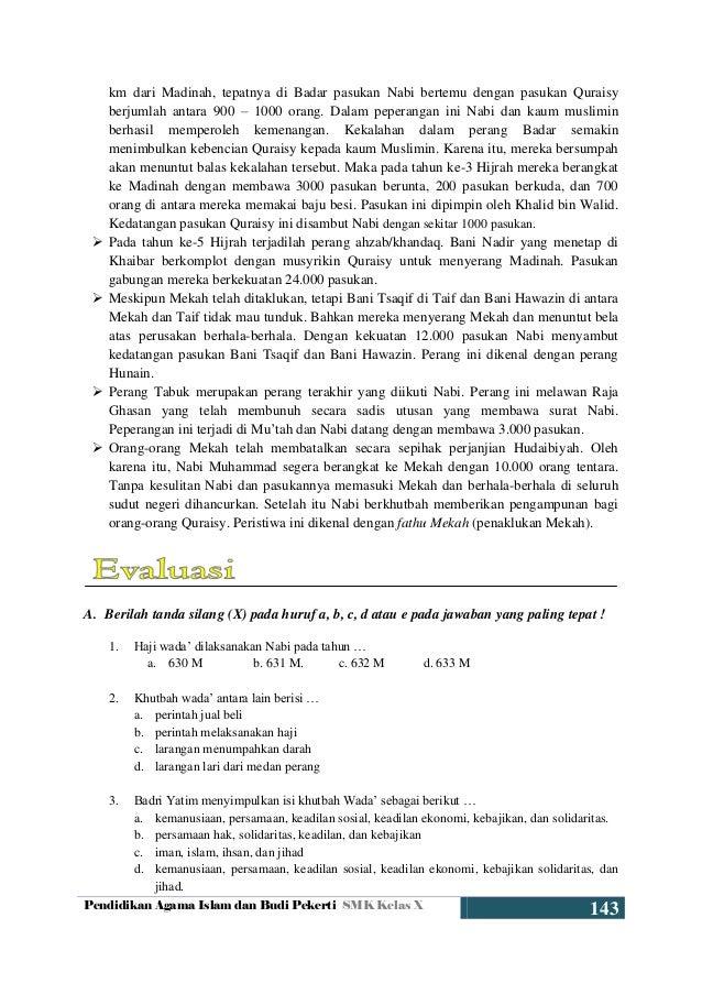 Bab 9 Dakwah Di Madinah