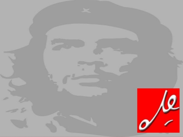 Profile….Name :        Ernesto Rafael Guevara              De La SernaBorn:          16th June,1928Birth place: Rosario, A...