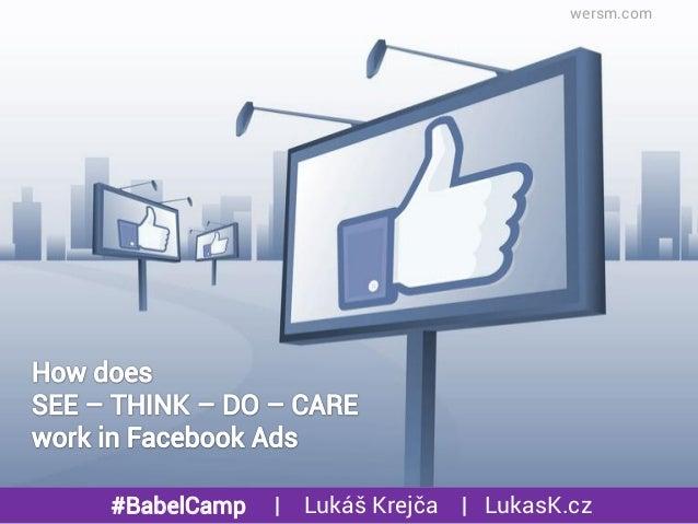 wersm.com #BabelCamp   Lukáš Krejča   LukasK.cz