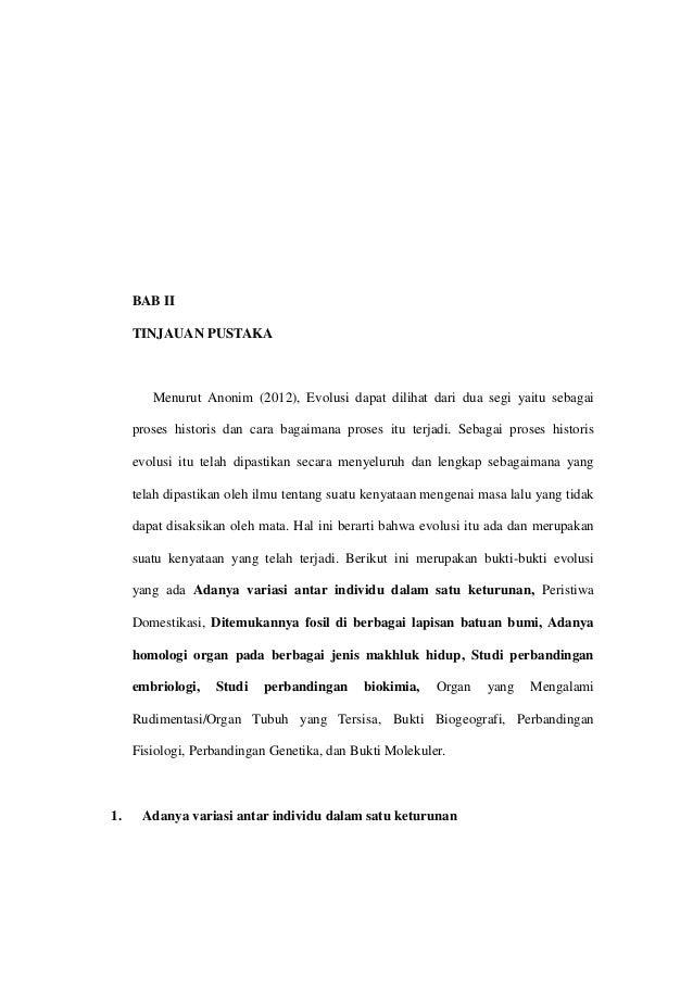 Contoh Makalah Yang Ada Tinjauan Pustaka - Police 11166
