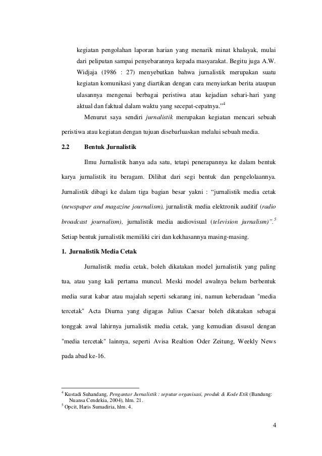 Contoh Laporan Jurnalistik Bahasa Sunda Download Contoh Lengkap Gratis