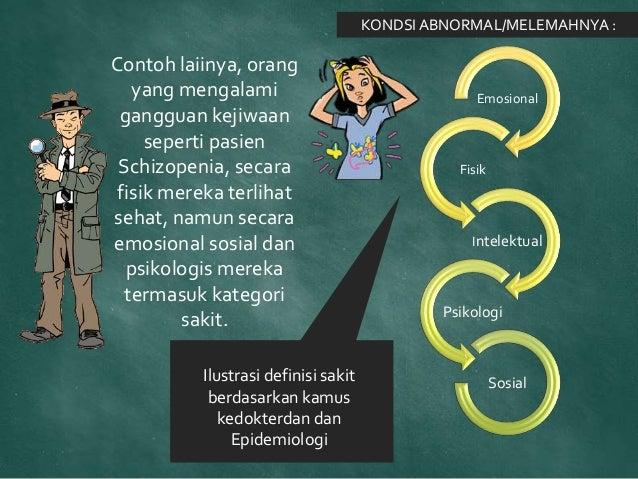 Bab i epidemiologi dasar (part ii konsep sehat sakit dan ...