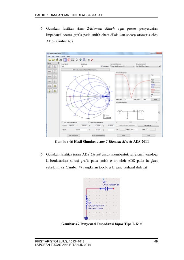 Amplifier 900 mhz ads 2011 schematic gambar 45 smith chart utility ads 2011 16 ccuart Image collections