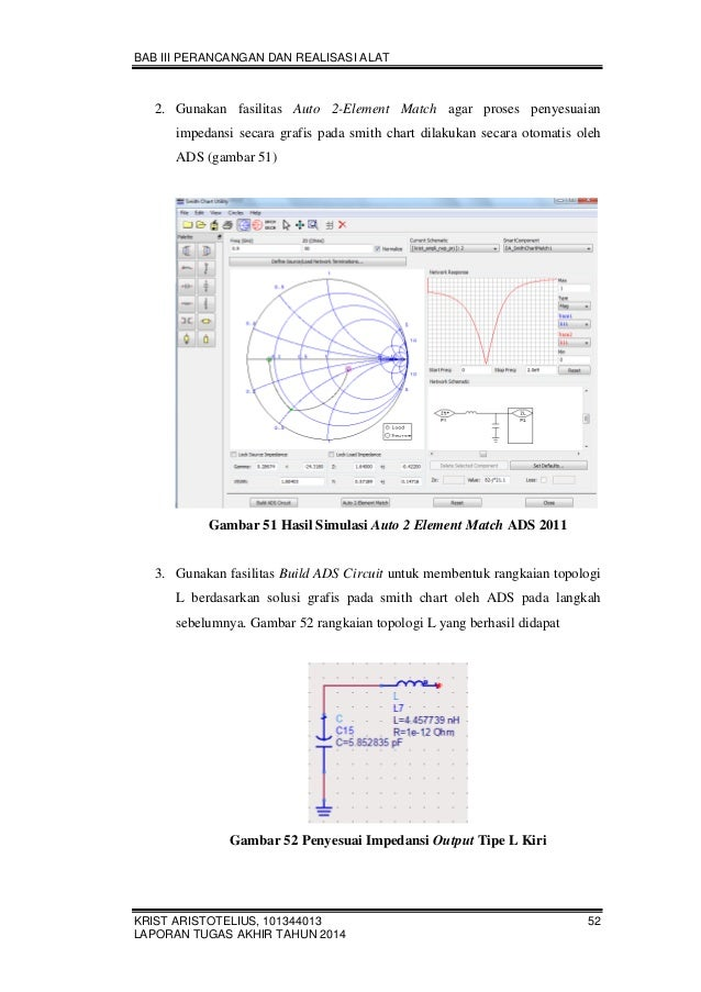 Amplifier 900 mhz ads 2011 schematic gambar 50 smith chart utility ads 2011 19 ccuart Gallery