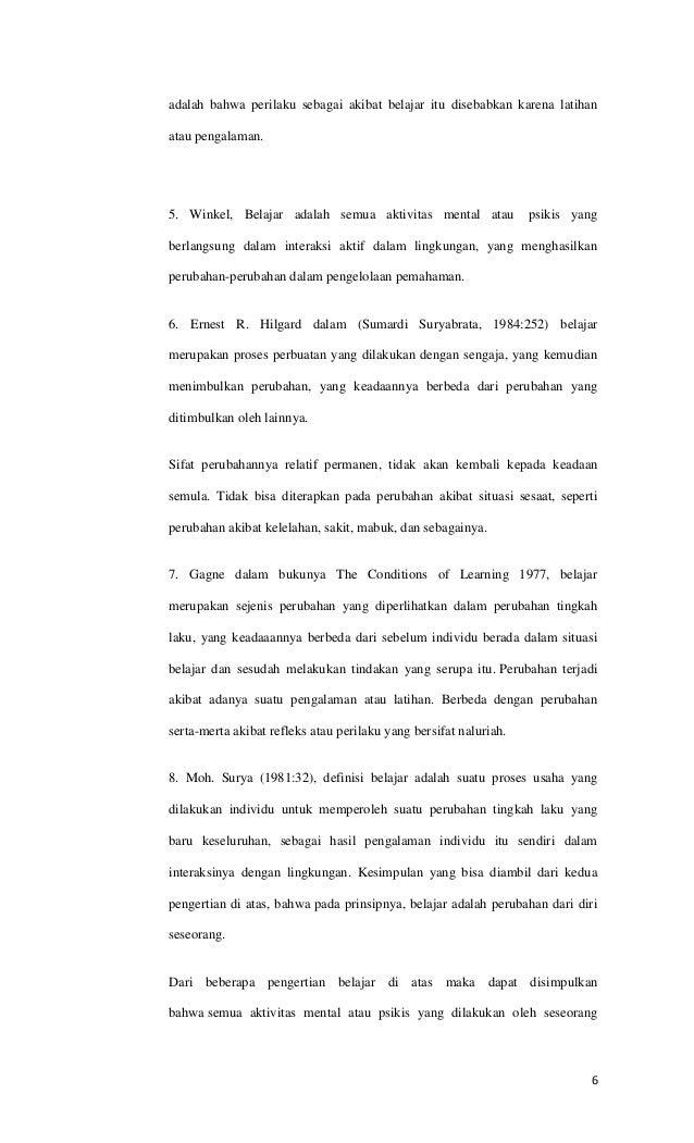 Proposal Penelitian Pendidikan Matematika