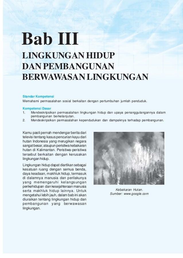Bab Iii Ips 8