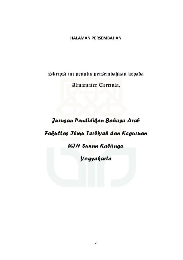 Contoh Abstrak Skripsi Ilmu Pemerintahan Huntoh