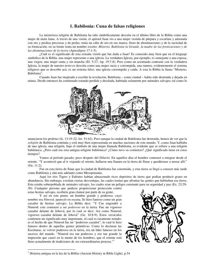 Babilonia misterio religioso[1]