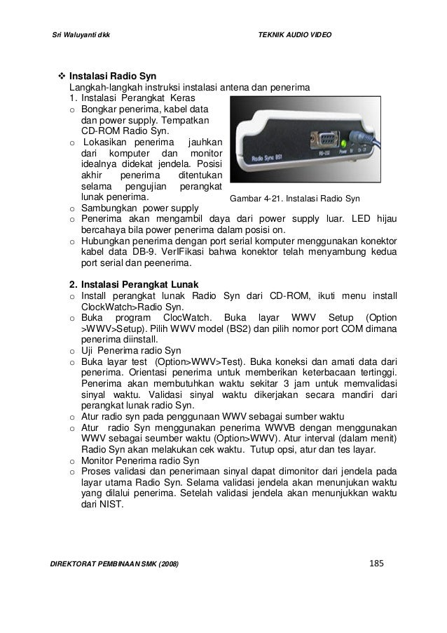 Perangkat lunak sinyal forex