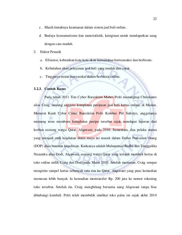 Bab Iv Studi Kasus 15 27