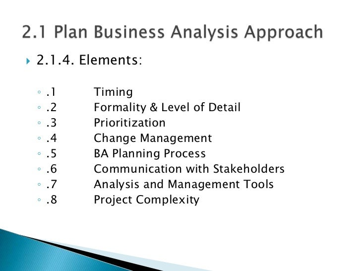 Free business analysis work plan template free business analysis babok chapter business analysis planning and monitoring business analysis work plan template accmission Gallery