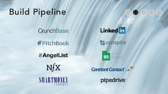 Build Pipeline