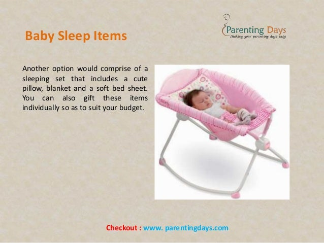 855b963b778e Best Gift Ideas for Newborn Babies in India