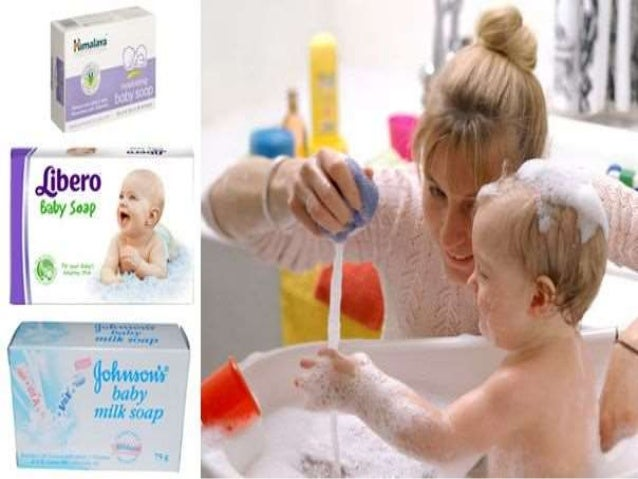 1. Johnson's Baby Soap If you are looking for the best soap for your baby's skin, then you can go for the Johnson & Johnso...