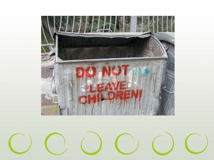 Corporate Responsibility :Baby Box: A Place for a Child's Life, SIA Divi gani, LV Slide 3