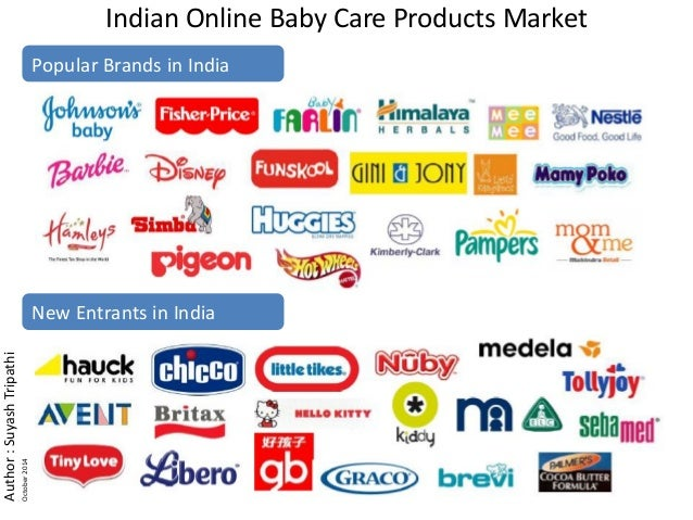 Which Is Best Brand For Baby Food