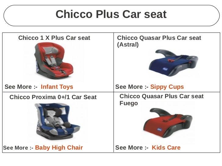Baby Car Seat India