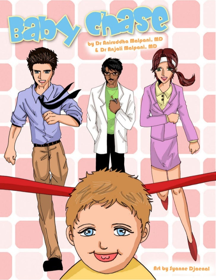 Baby Chase - the story of an infertile couple