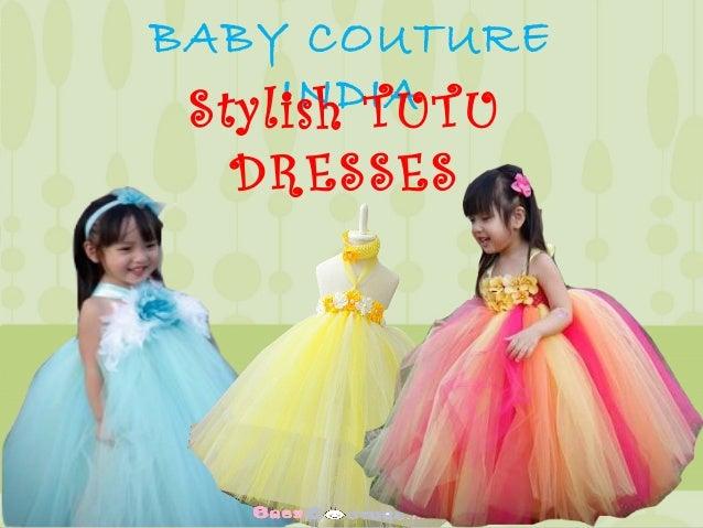 Buy tutu dress online india