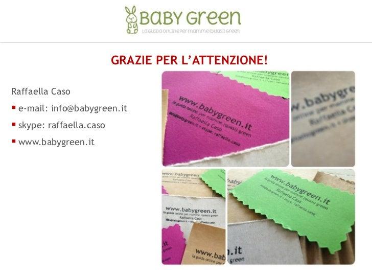 16ec79da0f VIVERE GREEN: facile appagante economico divertente; 9.