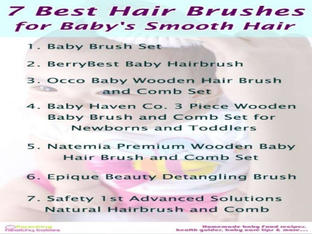 one brush comes with wooden bristles that help to massage the scalp, the second brush is made of nylon bristles.This affor...