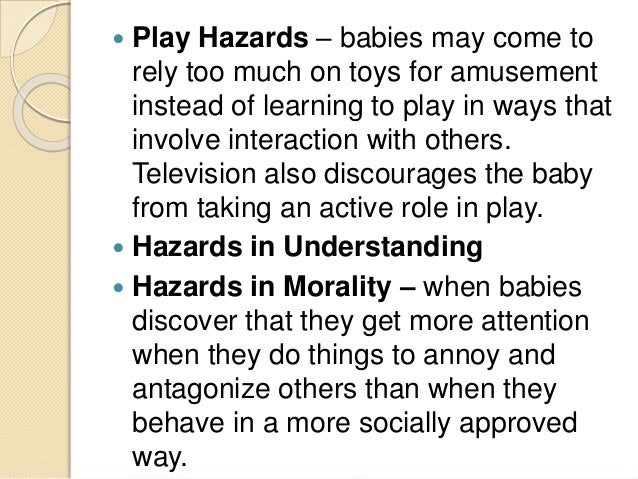 morality and babyhood 2018-06-06 this stage marks the physical growth during the first two years it is also considered as one of the most remarkable and busiest times of development rapid changes in the infant's body and brain support learning, motor skills.