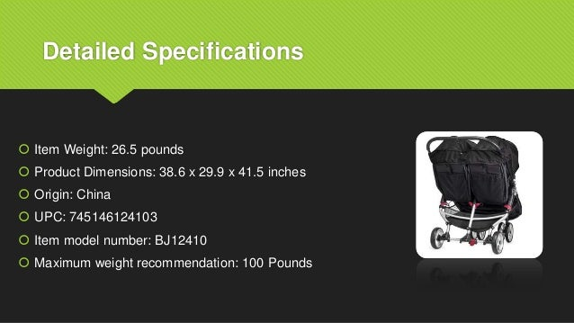 Detailed Specifications  Item Weight: 26.5 pounds  Product Dimensions: 38.6 x 29.9 x 41.5 inches  Origin: China  UPC: ...