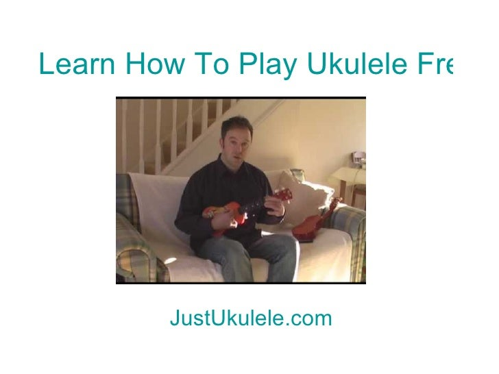 how to play baby by justin bieber on ukulele
