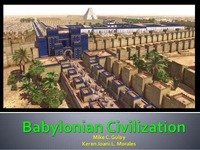 An overview of Babylonian mathematics