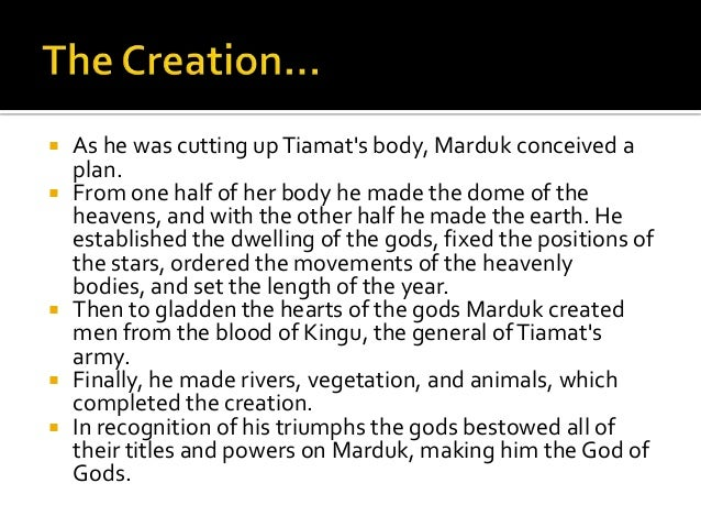babylonian mythology Place for us to start our look into ancient pagan mythology than the stories of this ancient area  babylonian gods of genesis  in babylonian stories,.