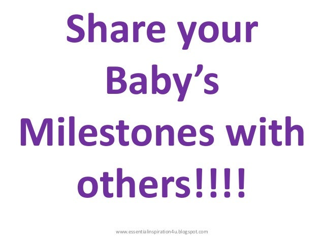dating milestones 1 year Love / dating 3 love myths to you next story top 4 relationship milestones nov 02, 2011 by jessica padykula then months then eventually years.