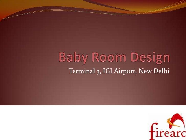 Terminal 3, IGI Airport, New Delhi