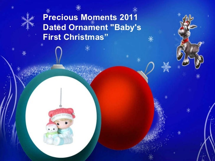 Babys first-christmas-2011