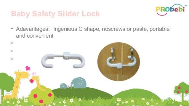 Baby Safety Locks Amp Latches Probebi
