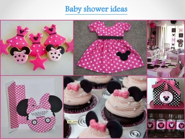 baby shower ideas for great food and decorations